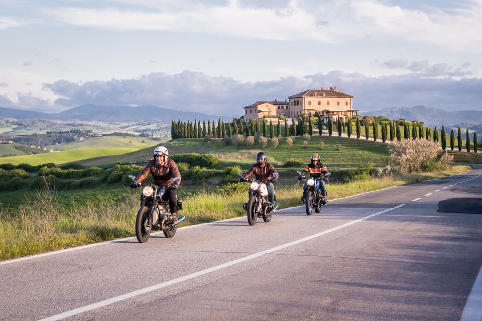 Toscany, 2021 Spring