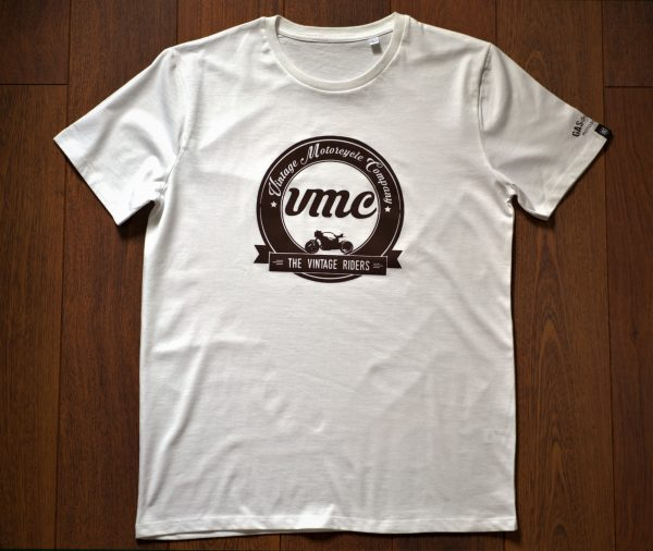VMC Classic Póló Fehér