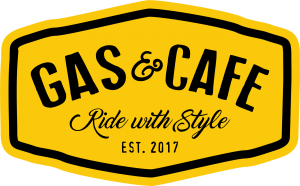Gas & Cafe